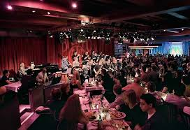 Blue Note Nyc Seating Chart The Top 10 Jazz Clubs In New York City