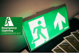 emergency lighting conference programme unveiled