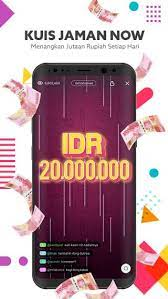 Yuk download apk penghasil uang terbaik di sini. Aplikasi Kuis Berhadiah Uang Jutaan Rupiah Di Android Yg Beneran Membayar Kasatmaya S Blog