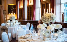Event Table Luxury Wedding Event Styling Wedding Table Decor