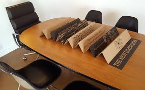 Office Design Blog Delectable 48 Eamesian Parables Eames Office
