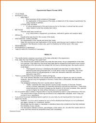 020 Research Paper Samples Of Apa Style Papers Interview Format