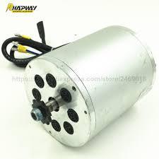 High Quality <b>1600W 48V Brushless Electric</b> DC Motor 1600W ...