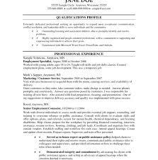 Counseling Psychologist Sample Resume Stupendous Counselingsume Sample College Admissions Counselor 58