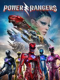 Sehen Sie Power Rangers online an – STARZ