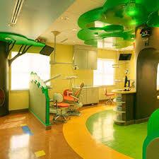 dentist office design. Pediatric Dentistry Dentist Office Design