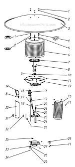 propane patio heater manual
