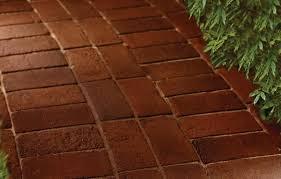 Brick Path Patterns