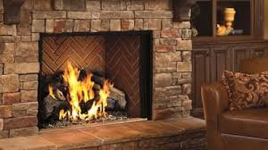 Gas fireplace logs are a great alternative if you do not want to deal with the hassle of a real wood burning fire. Vented Vs Vent Free Gas Logs What S The Difference Why It Matters Bbqguys