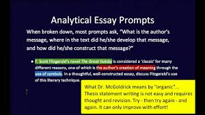 great gatsby essay ideas reflective essay topics list ofreflective  analytical essay thesis example how to write an analytical essay analytical essay thesis writing analytical essay center manager cover letter great gatsby