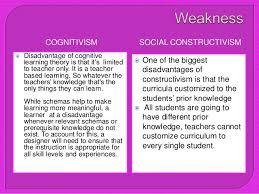 Cognitivism vs constructivism     PREPARED BYAFIFWELMINADAYANGFIY