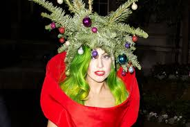 We found 70++ Images in Christmas Tree Lady Gaga Youtube Gallery: