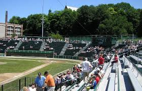 Fitton Field Seating Chart Fitton Field Worcester Mass