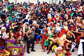 Image result for comiccon