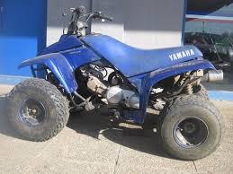 yamaha 90cc. 2004 yamaha 90cc - shaft drive semi automatic quad bike r7,500 t