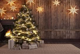 Huayi Photography Backdrops Christmas Backdrop Decorations Studio