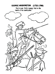 Coloring Coloring Pages General Page Revolutionary War Download And