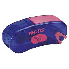 <b>Точилка FACTIS Magic</b> Bean (Испания), с контейнером и стират ...