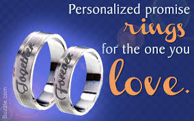 Short And Extremely Sweet Quotes To Engrave On Promise Rings