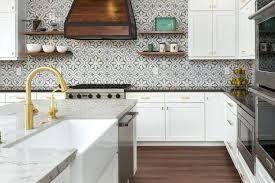 cement tile backsplash blue and gray cement tiles cement tile backsplash installation cement tile