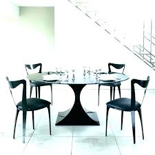 Table Setting Templates Glass Table Setting Etiquette Mirror Dressing Set Round