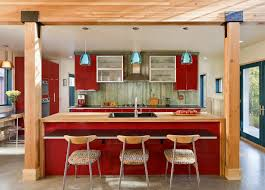 Red White Kitchen Design550733 Red White And Blue Kitchen 17 Best Ideas About