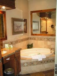 Corner Jacuzzi Tub Ideas Pictures Remodel And Decor Bathroom - Bathroom with jacuzzi and shower