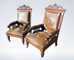 victorian office furniture. Victorian Office Furniture. Contemporary Furniture Pair Victorian Large  Grand Hall Library Armchairs With Office Furniture