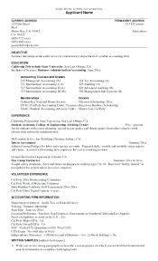 Accounting Firm Resumes Accounting Position Resume Blaisewashere Com