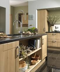 Designer Kitchens Manchester Odessa Oak Denver Kitchens Manchester Kitchen Designs