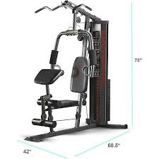 Other Marcy Home Gym