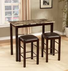 Kitchen Counter Height Tables Roundhill Furniture
