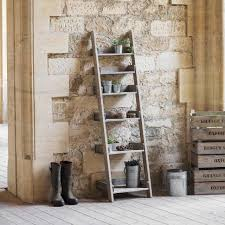 Leiterregal Idbury Shelf Ladder L