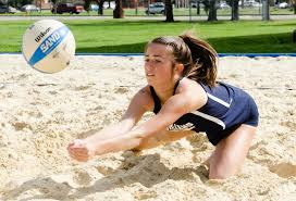 MATCHES 6-9: Beach VB Heads to South Texas for Emerald Beach Invitational -  University of New Orleans Athletics