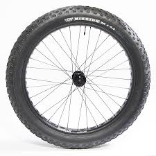 Are you a true fat bike adventurer who's looking to take on sand, snow, and everything in between? Custom Built Fat Bike Wheels Aluminum Or Carbon