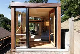 tiny modern house design long box