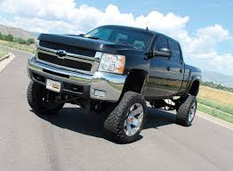 Truck chevy 2007 truck : 2007 Chevrolet Silverado 2500 HD - Hit and Run Photo & Image Gallery