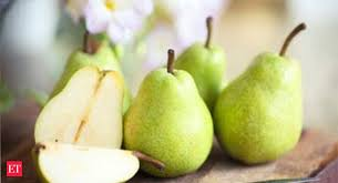 Belgian Conference Pears Now Available At IG International The Impressive Pears Ghandi