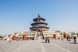 famous ancient architecture. Perfect Architecture Beijing China  March 24 2015The Temple Of Heaven It Is The Largest  Ancient Religious Buildings In World It Ming And Qing Dynasties Emperor  Throughout Famous Ancient Architecture