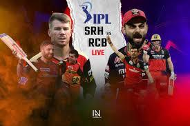 Ipl 2021, rcb vs srh live cricket score: Dunvbof2qba4km