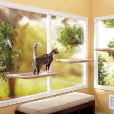 2016 Heiße Katze Aalen Fenster Hängematte Barsch Kissen Bett Hängen
