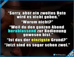 Das Heißt Einzige Deutsch Erstesdate Sprache Lustig Lachen