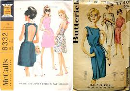 Vintage Patterns Wiki Gorgeous More Than 4848 Vintage Sewing Patterns On Vintage Patterns Wiki