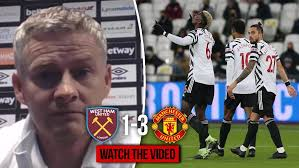 Pagesbusinessessport & recreationsports teammanchester united newsvideosmanchester united vs west ham ■ full highlights. West Ham Vs Manchester United Highlights And Reaction After 3 1 Win Manchester Evening News