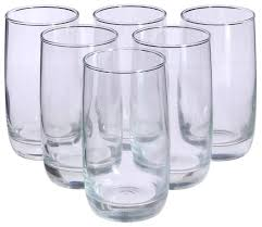 <b>Luminarc</b> Набор стаканов высоких French Brasserie 330 мл 6 шт ...