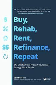 Rent A Book Online Free Download Book Buy Rehab Rent Refinance Repeat The Brrrr