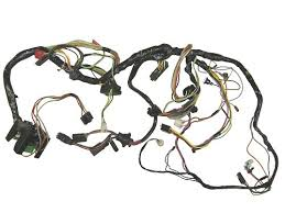 classic ford mustang underdash wiring parts for 1965 1966 1967 details