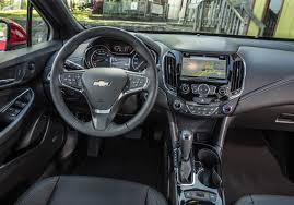 Cruze chevy cruze 2016 : Scott Sturgis' Driver's Seat: 2016 Chevrolet Cruze offers improved ...