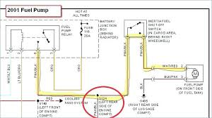 2003 ford taurus fuel pump wiring diagram trusted wiring diagram 2000 ford taurus wiring diagram at 2001 Ford Taurus Wiring Diagram