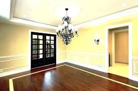 chair rail designs chair rail ideas for dining room decoration color schemes paint with chair molding chair rail